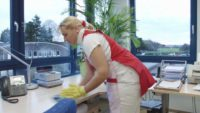 Oferta pracy w Norwegii bez języka przy sprzątaniu biur od zaraz Fredrikstad