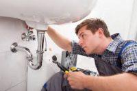 Hydraulik-monter instalacji sanitarnych praca Norwegia w budownictwie