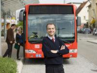 Kierowca autobusu z kat.D oferta pracy w Norwegii z językiem angielskim, Tromsø