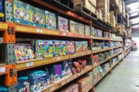 Od zaraz praca w Norwegii bez znajomości języka magazyn zabawek od zaraz Stavanger
