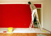 Ogłoszenie pracy w Norwegii bez języka na budowie przy malowaniu od zaraz Vest-Agder