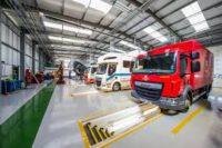 Mechanik samochodów ciężarowych – oferta pracy w Norwegii z językiem angielskim