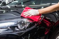 Bez języka ogłoszenie pracy w Norwegii od zraz Oslo przygotowywanie aut do sprzedaży