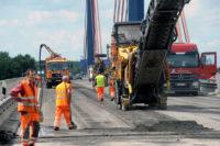 Robotnik drogowy – praca w Norwegii przy budowie dróg, Tromsø