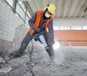 Pomocnik budowlany – praca Norwegia w budownictwie, wyburzenia Oslo