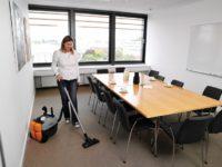 Dam pracę w Norwegii od zaraz przy sprzątaniu biur z językiem angielskim Oslo