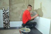 Glazurnik-kafelkarz paca w Norwegii na budowie od zaraz 2018