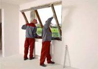 Norwegia praca fizyczna jako szklarz – monter okien w Bergen 2018