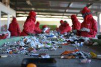 Fizyczna praca Norwegia od zaraz przy recyklingu bez znajomości języka 2018 Bergen