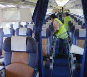 Od zaraz ogłoszenie pracy w Norwegii bez języka przy sprzątaniu samolotów Oslo