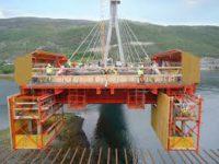 Kristiansand, Norwegia praca na budowie jako cieśla szalunkowy – Foreman Majster