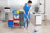 Praca w Norwegii od zaraz przy sprzątaniu biur z językiem angielskim Fredikstad