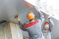 Bez znajomości języka praca w Norwegii na budowie od zaraz Stavanger monter fasad