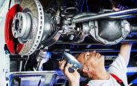 Norwegia praca jako mechanik naczep i samochodów ciężarowych Vestby / Stavanger