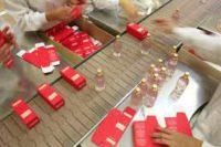 Norwegia praca przy pakowaniu kosmetyków od zaraz bez znajomości języka Sandefjord