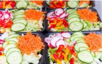 Ogłoszenie pracy w Norwegii od zaraz bez języka dla par przy pakowaniu sałatek