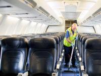 Norwegia praca bez znajomości języka od zaraz Oslo przy sprzątaniu samolotów