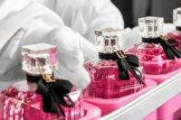 Ogłoszenie pracy w Norwegii od zaraz pakowanie perfum bez języka Oslo