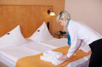 Pokojówka – pomoc hotelowa Norwegia praca od zaraz z j. angielskim w Vadheim
