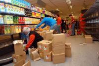 Od zaraz ogłoszenie fizycznej pracy w Norwegii dla par bez języka Oslo wykładanie towaru w sklepie