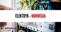 Elektryk – praca w Norwegii na budowie od zaraz, Lofoty 2019