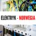 ELEKTRYK - NORWEGIA