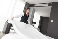 Dam pracę w Norwegii sprzątanie hotelu pokojówka od zaraz bez języka Fredrikstad