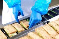 Dla par bez znajomości języka praca Norwegia na produkcji kanapek od zaraz Oslo 2019