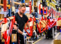 Od zaraz bez znajomości języka dam pracę w Norwegii na produkcji rowerów Sandnes