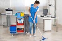 Praca Norwegia od zaraz z językiem angielskim sprzątanie biur i apartamentów Finnmark