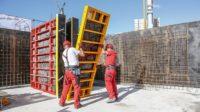 Cieśla szalunkowy – oferta pracy w Norwegii na budowie Bergen 2019
