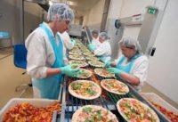 Od zaraz praca Norwegia na produkcji pizzy mrożonej bez znajomości języka Bergen