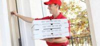 Dla kierowcy kat.B praca w Norwegii jako dostawca pizzy bez języka od zaraz Oslo