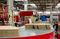 Bez znajomości języka Norwegia praca od zaraz na produkcji opakowań w fabryce Oslo