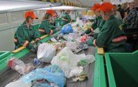 Bez języka fizyczna praca Norwegia od zaraz przy recyklingu Bergen 2019