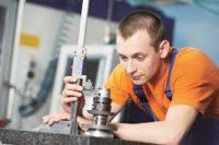 Operator programista maszyn CNC Norwegia praca w branży przemysłowej, Leksvik