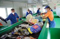 Fizyczna praca w Norwegii od zaraz bez znajomości języka przy recyklingu Bergen