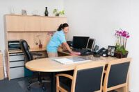 Od zaraz dam pracę w Norwegii przy sprzątaniu biur z j. angielskim Fredrikstad