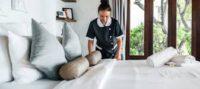 Oferta pracy w Norwegii od zaraz dla pokojówki przy sprzątaniu hotelu z j. angielskim Fredrikstad