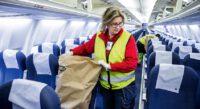 Bez języka przy sprzątaniu samolotów Norwegia praca od zaraz w Oslo 2019