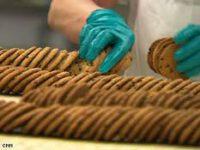 Przy pakowaniu ciastek od zaraz Norwegia praca bez znajomości języka Lillehammer