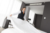 Praca Norwegia od zaraz przy sprzątaniu hotelu pokojówki z j. angielskim Fredrikstad