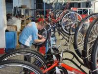 Na produkcji rowerów oferta pracy w Norwegii bez znajomości języka 2020 Sandnes