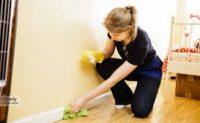 Sprzątanie mieszkań od zaraz dam pracę w Norwegii z językiem angielskim dla sprzątaczek Oslo 2020