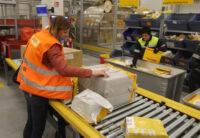 Oferta fizycznej pracy w Norwegii bez języka sortowanie paczek od zaraz Fredrikstad