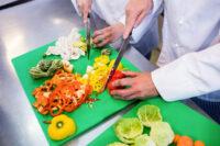Norwegia praca bez znajomości języka dla pomocy kuchennej od zaraz Drammen 2020