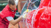 Bez języka dam fizyczną pracę w Norwegii na myjni samochodowej od zaraz Oslo