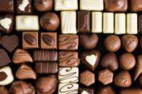Przy pakowaniu czekoladek bez języka praca w Norwegii dla par od zaraz Lillehammer