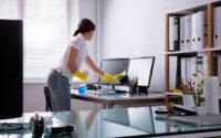 Od zaraz Norwegia praca we Fredrikstad z językiem angielskim sprzątanie biur