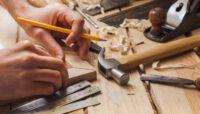 Stolarz budowlany-wykończeniowiec praca Norwegia na budowie w Sogndal